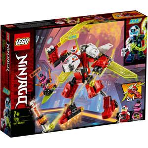 LEGO 71707  Kaijev robotski mlažnjak