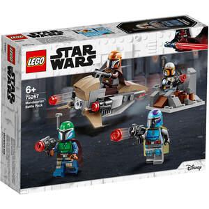 LEGO 75267  Borbeni komplet Mandalorian