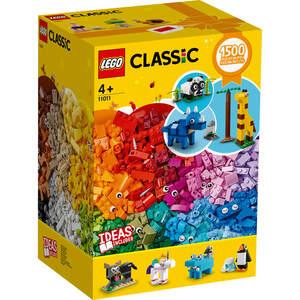 LEGO 11011  Kockice i životinje