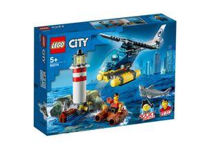 LEGO 60274 Uhićenje elitne policije na svjetioniku