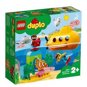 LEGO 10910 Avanture sa podmornicom