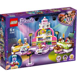 LEGO 41393  Slastičarsko natjecanje