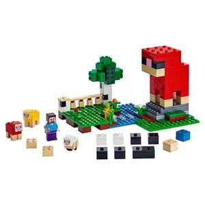 LEGO 21153 Farma vune