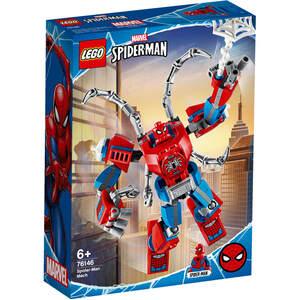 LEGO 76146  Mehanički Spider-Man