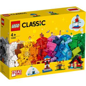 LEGO 11008  Kockice i kuće