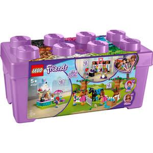 LEGO 41431  Kutija kockica Heartlake City