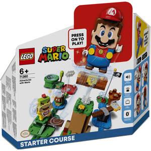 LEGO 71360 Mario Starter Set