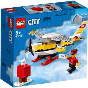 LEGO 60250  Poštanski avion
