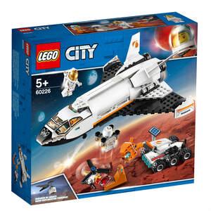 LEGO 60226 Istraživački šatl za Mars