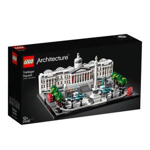 LEGO 21045 Trg Trafalgar