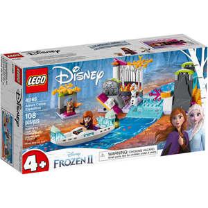 LEGO 41165 Annina ekspedicija kanuom