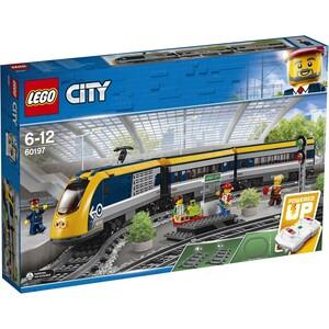 LEGO 60197 Putnički voz/vlak