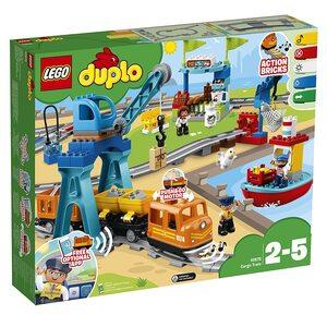 LEGO 10882 Željezničke šine