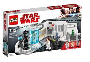 LEGO 75203 Hoth medicinski centar