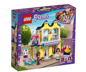 LEGO 41427 Emmin modni salon
