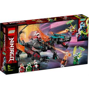 LEGO 71713  Carski zmaj