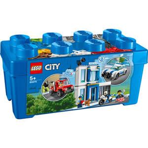 LEGO 60270  Kutija sa kockicama policija