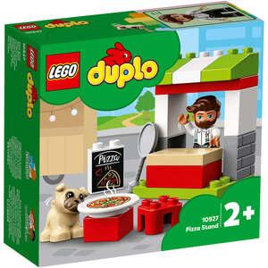 LEGO 10927  Štand s pizzom