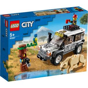 LEGO 60267  Terenac za safari