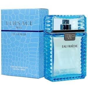 Versace Man Eau Fraiche, edt 50 ml, muški miris