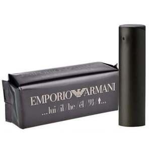 Emporio Armani He EDT 50 ml, muški miris