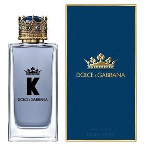 Dolce & Gabbana K Men, edt 100 ml muški miris