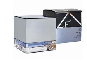 Shiseido Zen for Men, edt 100 ml, muški miris