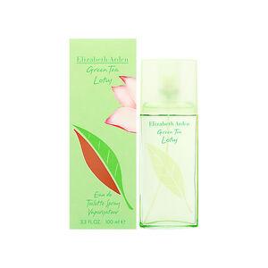 Elizabeth Arden Green Tea Lotus EDT 100 ml, ženski miris