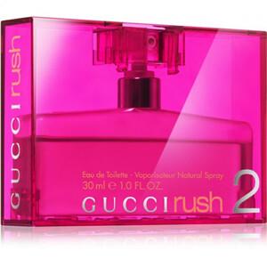 Gucci Rush 2 EDT 30 ml, ženski miris