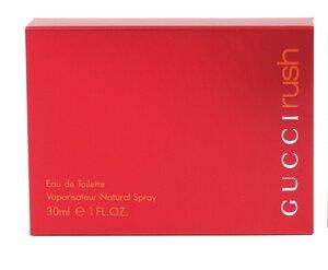Gucci Rush EDT 30 ml, ženski miris