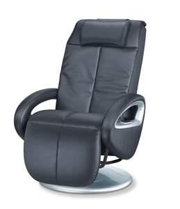 Beurer Mc 3800 deluxe masažna fotelja