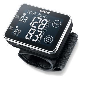 Beurer BC 58 tlakomjer touch screen ručni zglob