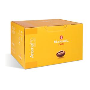 Manuel Caffe Kafa Aroma Piu - cialde 100/1