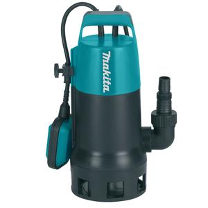 MAKITA potopna pumpa za vodu PF1010