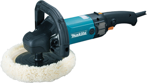 MAKITA brusilica za poliranje 9237CB(1200W,180mm)+794176-0