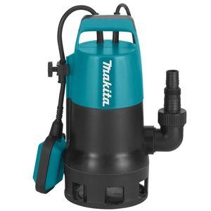 MAKITA potopna pumpa PF0410 (400W, 5m, 8400l/h, prljava voda)