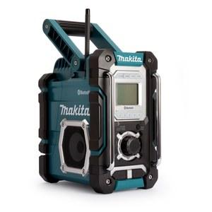 MAKITA akumulatorski radio DMR108 (7,2 - 18 V) - SAMO ALAT