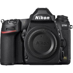Nikon DSLR D780 Body