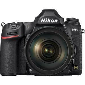 Nikon DSLR D780 + AF-S NIKKOR 24-120 VR