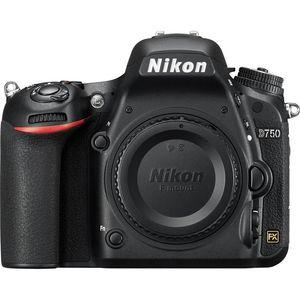 Nikon DSLR D750 Body