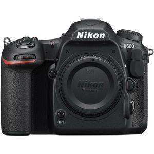 Nikon DSLR D500 Body