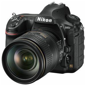 Nikon DSLR D850 24-120 4G ED VR Kit