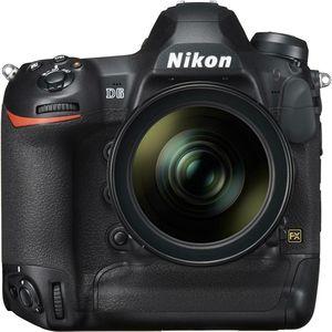 Nikon DSLR D6 Body