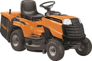 VILLAGER traktorska kosilica VT 1005 HD - Loncin motor LC1P92F-1 452 cm³ / 98 cm / 15 KS / hidrostatski prijenos