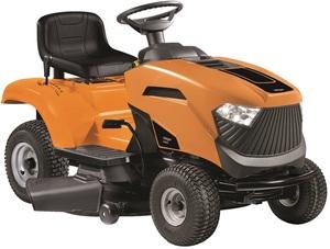 VILLAGER traktorska kosilica VT 980 - Briggs & Stratton motor 3125 AVS 344 cm³ / 98 cm / 12 KS (bez korpe)