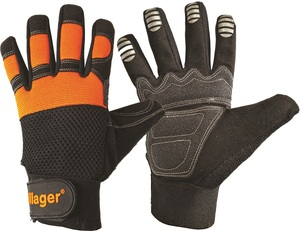 Villager rukavice protuklizne VWG17 (vel 9,10,11)