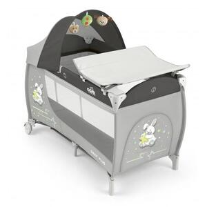 CAM Dječiji krevetić DAILY PLUS 242