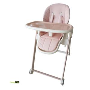 FreeON Stolica za hranjenje SVEN pink 31290