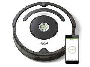 iRobot robotski usisavač Roomba 675
