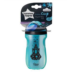 Tommee Tippee Termo Sipper čaša 12+ m Plava